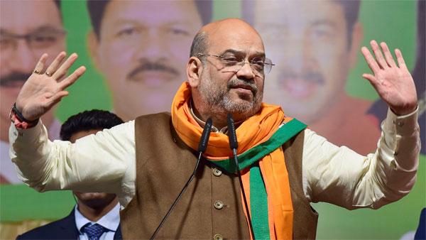 'સોનાર બાંગ્લા' માટે BJPએ આપ્યો રોડ મેપઃ અમિત શાહ