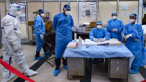 કોરોના વાયરસ પર એક મોટો વાર, રસીકરણનો બીજો તબક્કો આજથી શરૂ