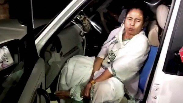 મમતા બેનર્જી પર હુમલા બાદ TMCએ જાહેર કર્યુ નિવેદન