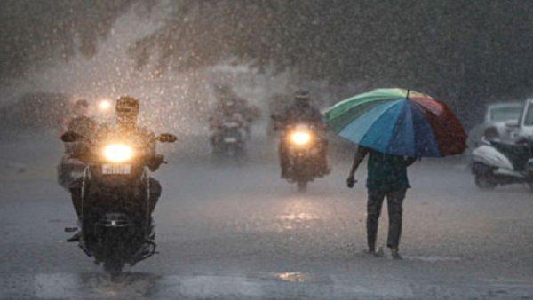 Weather: દિલ્લી-NCRમાં હવામાન સાફ, આ રાજ્યોમાં વરસાદ સંભવ