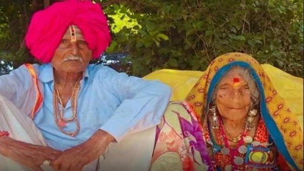 105 વર્ષીય વૃદ્ધ અને 95 વર્ષીય પત્નીએ કોરોનાને આપી મ્હાત
