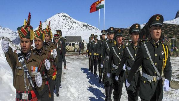 ભારત અને ચીન વચ્ચે 11માં દોરની સૈન્ય વાતચીત, પૂર્વ લદ્દાખના ગતિરોધવાળા ક્ષેત્રથી સેના વાપસી પર જોર