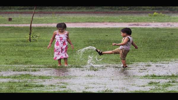 દેશવાસીઓ માટે રાહતના સમાચાર, આ વર્ષે પડશે 98% વરસાદ