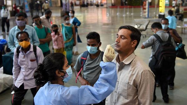 દેશમાં કોરોનાનો કહેર જારી, છેલ્લા 24 કલાકમાં આવ્યા 349651 મામલા, 2767 લોકોના મોત