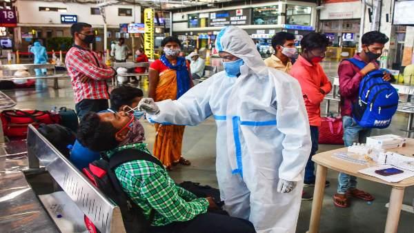 ગુજરાતમાં વકર્યો કોરોનાવાયરસ, એક જ દિવસમાં 10340 નવા કેસ