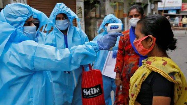 દિલ્હીમાં કોરોનાના રેકોર્ડ તોડ 20,000 મામલા, મહારાષ્ટ્રમાં 63700 કેસ