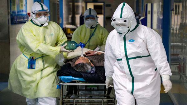 દેશમાં કોરોનાનો વિસ્ફોટ, ગત 24 કલાકમાં 3 લાખ 52 હજાર 991 નવા કેસ સામે આવ્યા