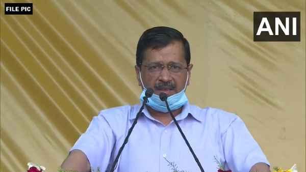 દિલ્લીમાં કોરોના કેસ વધતા CM કેજરીવાલે બોલાવી ઈમરજન્સી બેઠક