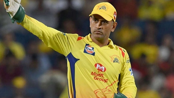 IPL 2021: સ્લો ઓવર રેટને કારણે ધોનીને 12 લાખનો દંડ
