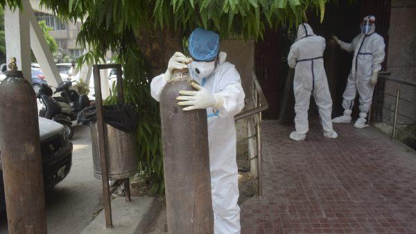 કોરોના સામેની લડાઈમાં મહત્વનું પગલું, દેશભરમાં 162 ઑક્સીઝન પ્લાન્ટ લાગશે