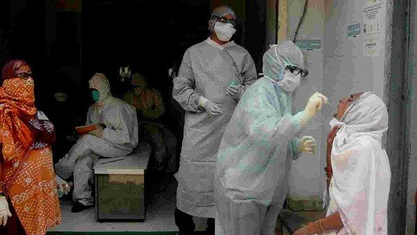 ગુજરાતમાં 24 કલાકમાં મળ્યા અત્યાર સુધીના સૌથી વધુ 6690 કોરોના દર્દી, આ રીતે તૂટ્યા રેકૉર્ડ