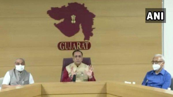 Night Cufew: ગુજરાતના 20 શહેરોમાં નાઈટ કર્ફ્યુ, લગ્ન સમારંભમાં શામેલ થઈ શકશે માત્ર 100 જણ
