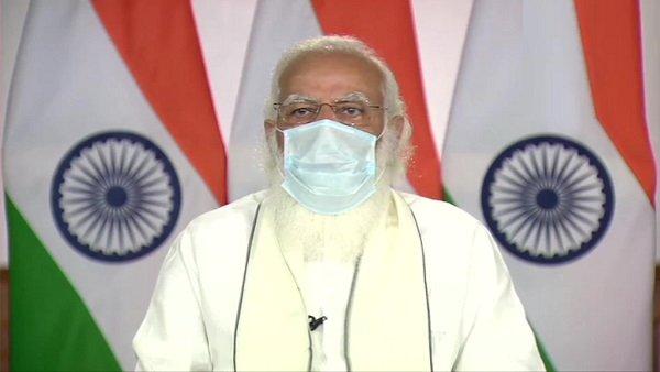 ભૂકંપના ઝટકાથી હલ્યુ પૂર્વોત્તર ભારત, PMએ CM સાથે કરી વાત
