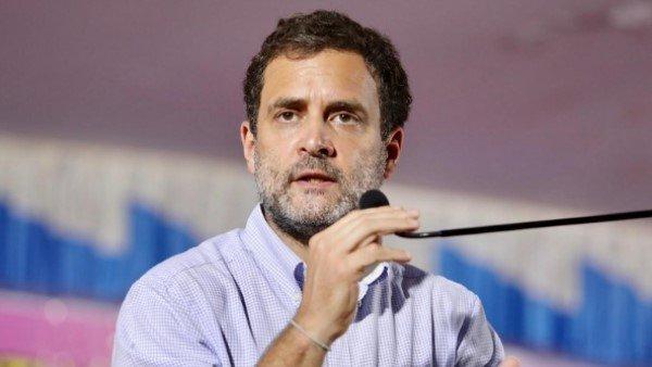 જો હું PM હોત તો વિકાસના બદલે નોકરી પર ફોકસ કરતઃ રાહુલ ગાંધી