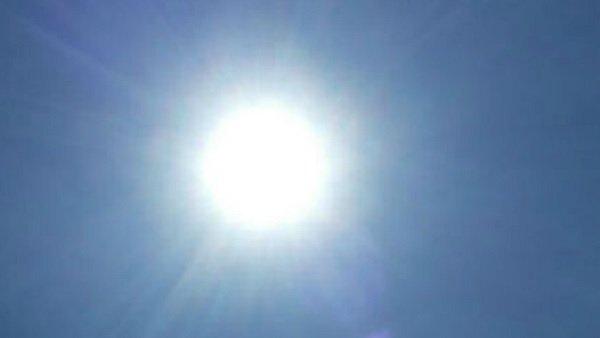 Weather Updates: બુરહાનપુરમાં પારો પહોંચ્યો 43 ડિગ્રી