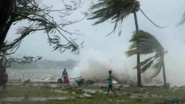 ગુજરાત પર 'તૌકતે' વાવાઝોડુ ત્રાટકવાની સંભાવના, આ દિવસે અરબી સમુદ્રના કાંઠે ટકરાવાનુ જોખમ
