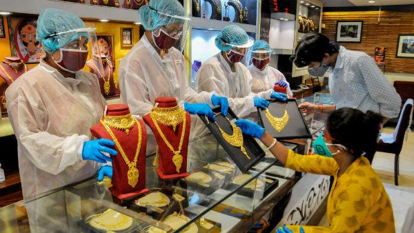 Akshaya Tritiya 2021: જાણો સોનું ખરીદવાનું શુભ મુહૂર્ત
