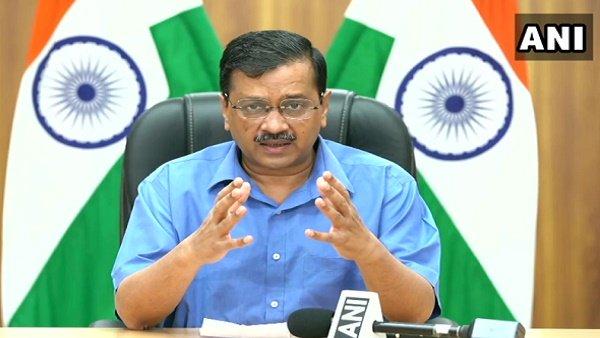 રાજ્યો માટે કેન્દ્ર ખરીદે વેક્સીન નહિતર ભારતની છબી ખરાબ થશેઃ કેજરીવાલ