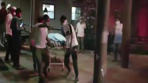 ભરૂચઃ કોવિડ 19 હોસ્પિટલમાં લાગી ભીષણ આગ, 18 લોકોનાં મોત