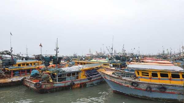 મહારાષ્ટ્રની 4526, ગુજરાતની 2258 બોટ સુરક્ષિત પાછી આવી
