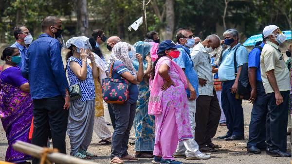 Cyclone Tauktae: વાવાઝોડાંને પગલે સોમવારે રસીકરણ નહિ થાય, મેયરે જાણકારી આપી