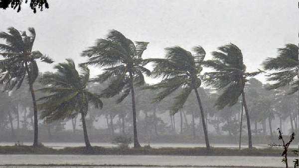 'તૌકતે' વાવાઝોડુ 18 મેએ ગુજરાત પર ટકરાવાની સંભાવના, સૌરાષ્ટ્ર-કચ્છમાં ભારે વરસાદની આગાહી, તંત્ર એલર્ટ