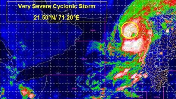 Gujarat Cyclone: વાવાઝોડાંને કારણે ગુજરાતમાં 40 હજાર ઝાડ અને 16,500થી વધુ ઘર પ્રભાવિત