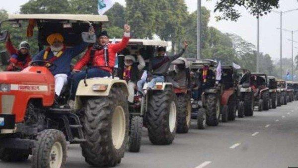 વર્ચ્યુઅલી થશે ખેડૂત આંદોલન, ખેડૂત નેતા 20મી મેના રોજ ઘોષણા કરી શકે