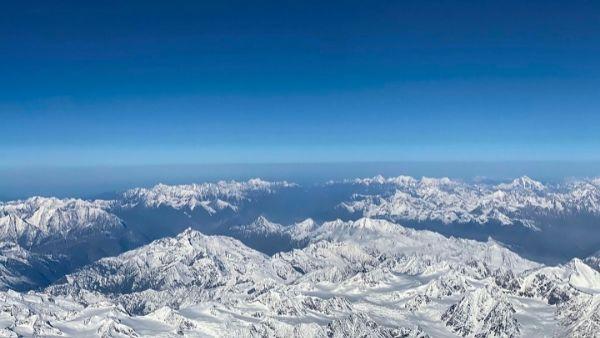 ભારત પર સૌથી મોટો ખતરો, તેજીથી ઓગળી રહ્યો છે હિમાલયનો ગ્લેશિયર