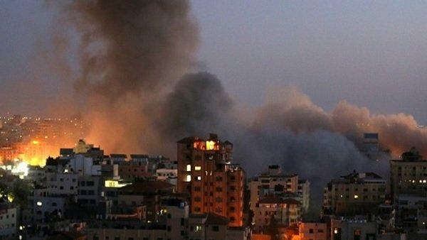 Israel Gaza War: ઈઝરાયેલ અને હમાસમાં રોકેટ હુમલા યથાવત, ગાજામાં 65 અને ઈઝરાયેલમાં 7ના મોત