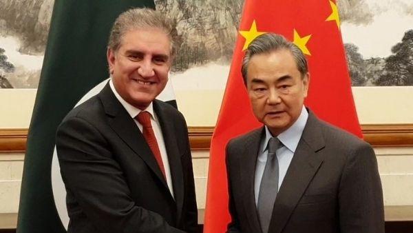 ચીન નક્કી કરી રહ્યું છે પાકિસ્તાનની વિદેશ નીતિ, ફિલિસ્તાનને લઇ જણાવી ગાઇડલાઇન