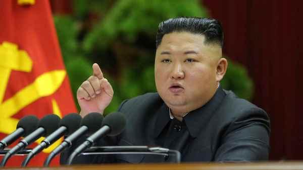 જો બિડેન પર વિફર્યા કિમ જોંગ, અમેરિકાને બરબાદ કરવાની આપી દીધી ચેતવણી