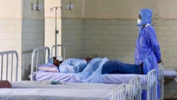 મહારાષ્ટ્રમાં બ્લેક ફંગસથી 90ના મોત, 1500 દર્દી સારવાર હેઠળ