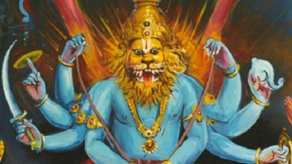 Narsimha Jayanti 2021: સંકટોથી રક્ષા કરશે ભગવાન નરસિંહ, જાણો કથા