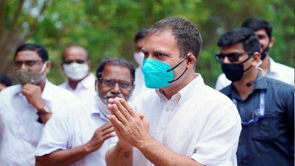 રાહુલ ગાંધીએ કોરોના દર્દીઓ માટે શરૂ કરી હેલ્પલાઇન, દેશભરના ડોકટરો સાથે જોડાવાની અપીલ