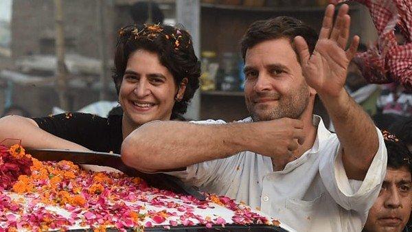 પીએમ મોદીના પોસ્ટરને લઇ 15 લોકો ગિરફ્તાર, રાહુલ-પ્રિયંકાએ કરી પોસ્ટ, કહી આ વાત