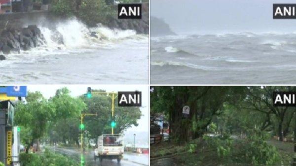 Cyclone Tauktae: ગોવાના તટ પર ટકરાયું ચક્રવાત, 6 લોકોના મોત