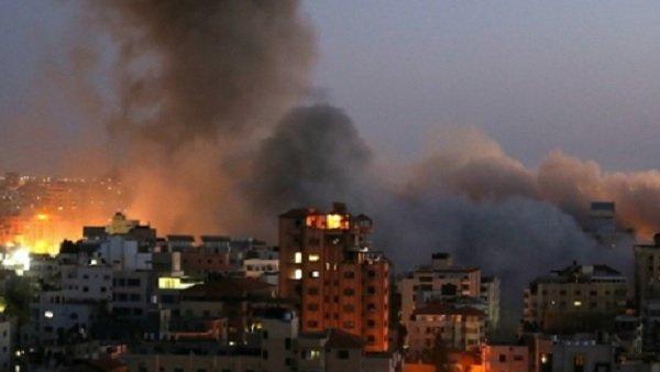 Israel vs Philistine Row: હમાસે ઈઝરાયેલ પર ફેંક્યા 130 રૉકેટ, ભારતીય મહિલા સહિત 32 લોકોના મોત