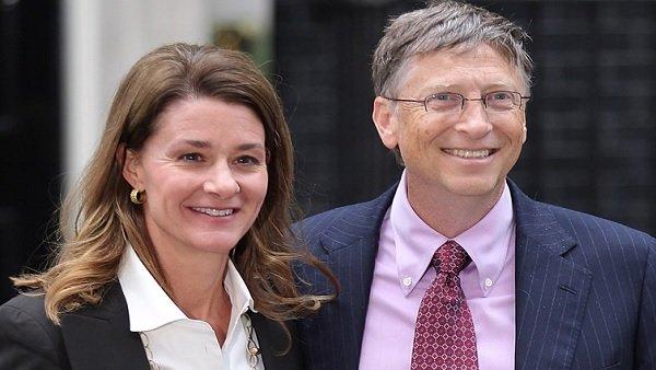 લગ્નના 27 વર્ષ બાદ બિલ ગેટ્સ અને મેલિંડા ગેટ્સ લેશે ડિવૉર્સ