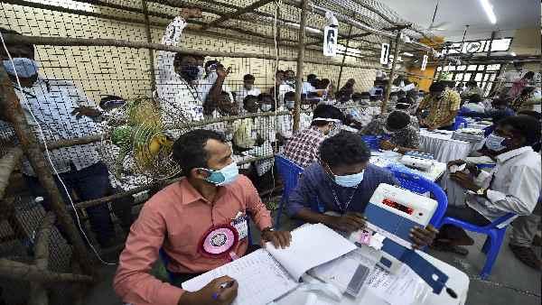 Kerala election results: LDFની સત્તામાં વાપસીના અણસાર