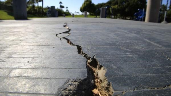 Earthquake: રાજકોટમાં 3.8ની તીવ્રતાના ભૂકંપના આંચકા