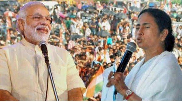 PM મોદીએ જે 18 જગ્યાએ રેલીઓ કરી તેમાંથી 10 સીટ પર જીત્યુ TMC