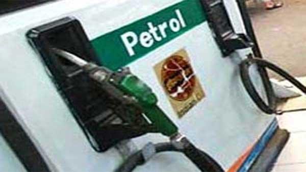 Petrol-Diesel Price: પેટ્રોલ અને ડીઝલમાં ભાવમાં ફરીથી વધારો, જાણો આજનો રેટ