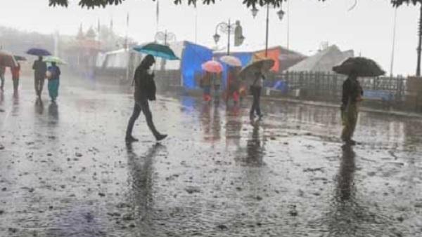 Weather Update: દિલ્લીને મળશે રાહત! આંધી-વરસાદની સંભાવના