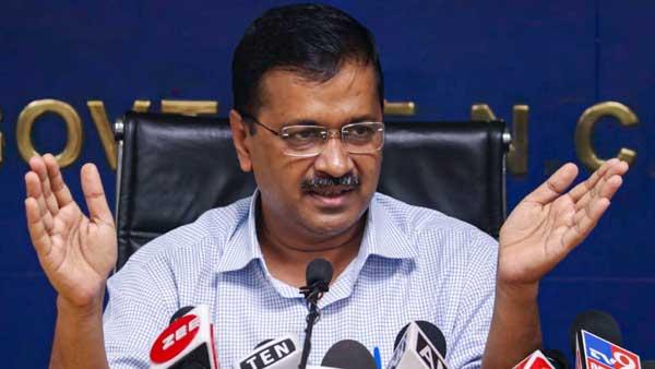 શું ગુજરાતમાં કોંગ્રેસ તોડવા માંગે છે અરવિંદ કેજરીવાલ? અમરીશ ડેરને કર્યો હતો ફોન