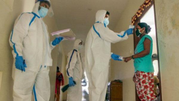 કોરોનાના એક્ટિવ કેસ 71 દિવસ બાદ સૌથી ઓછા, 24 કલાકમાં 2330 લોકોના મોત