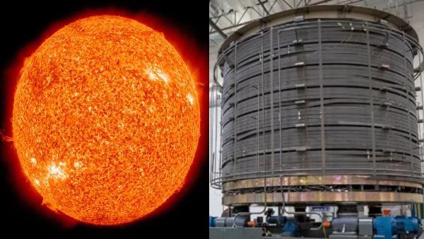ભારત સહિત 35 દેશ મળીને તૈયાર કરી રહ્યા છે 'પૃથ્વીનો સૂરજ' 17 ટ્રિલિયન ખર્ચ આવશે