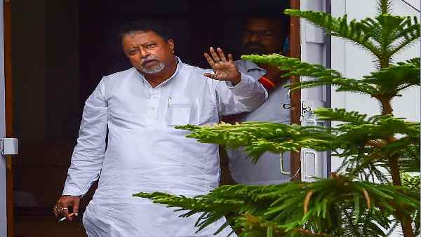 West Bengal: શું બીજેપીને ઝટકો આપવાનું મન બનાવી ચુક્યાં છે મુકુલ કુમાર? TMC આપી રહી છે મોટો સંકેત