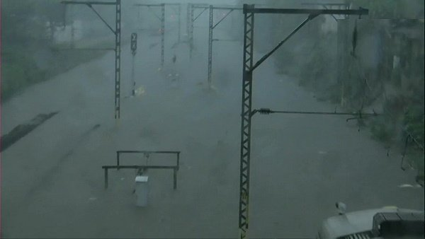 Weather Update: દક્ષિણ ભારતમાં આજે ભારે વરસાદની આગાહી