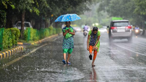 અમદાવાદમાં શરૂ થયો વરસાદ, સૌરાષ્ટ્ર તેમજ ઉત્તર ગુજરાતમાં પણ આગાહી